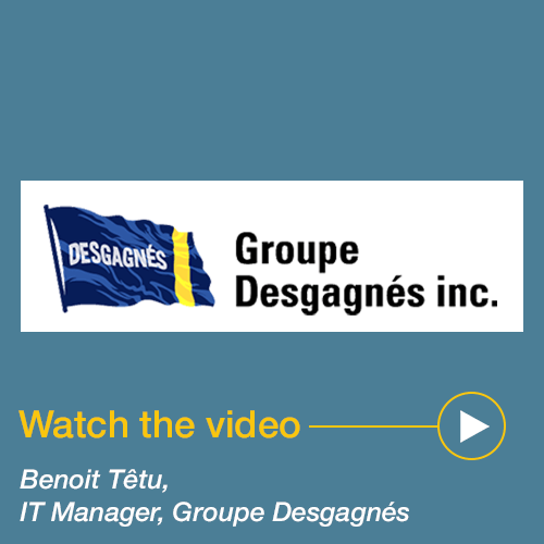Group Desgangnes